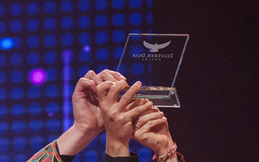 Zilveren Duif Awards